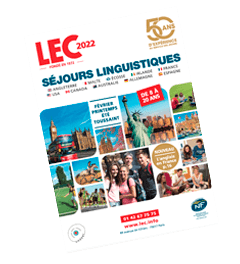 144Séjour linguistique Option Pack Visites