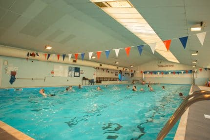 piscine loisirs