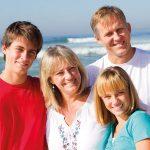 Vivez au rythme de votre famille-hôtesse