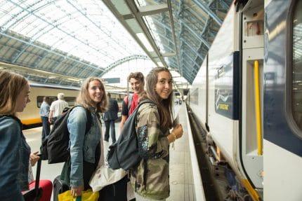 voyage eurostar angleterre