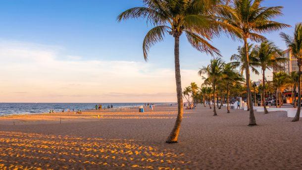 Miami Beach etats unis usa