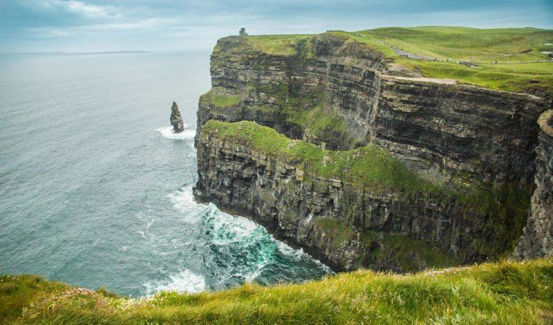 visite irlande moher galway séjour linguistique