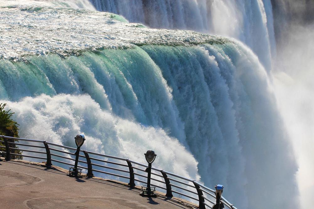 Sites de rencontres Niagara