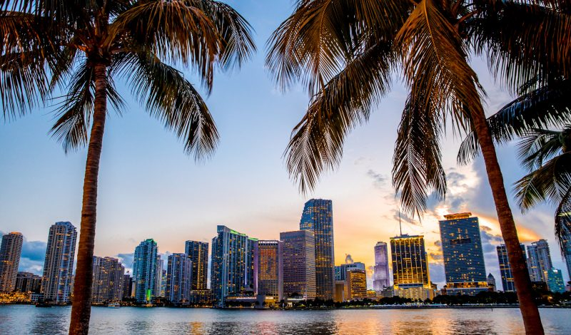 miami usa etats unis