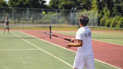 tennis activités loisirs