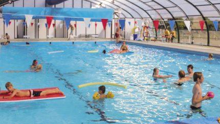 piscine activites loisirs