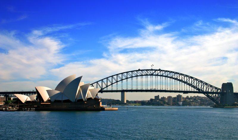 séjour linguistique sydney australie