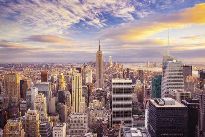 Séjour Découvrir New York en Campus International