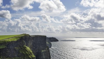 Cliffs of Moher irlande