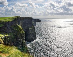 irlande moher