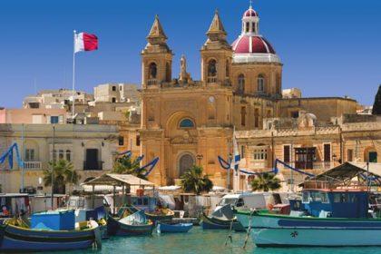 Séjour Cours et Activités à Malte