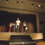 theatre activites loisirs