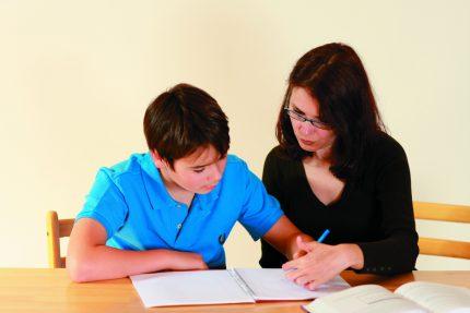 1 professeur pour 1 élève cours famille 2