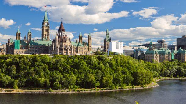ottawa séjour linguistique canada