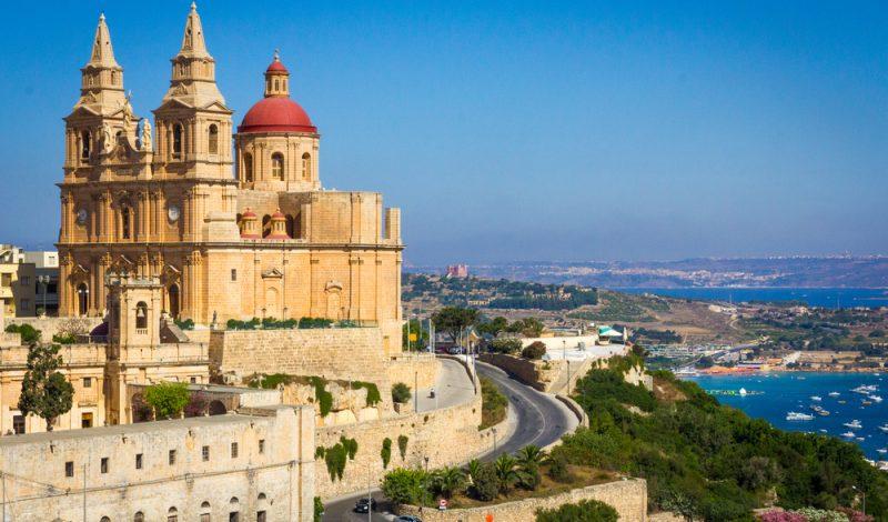 voyage apprendre anglais malte