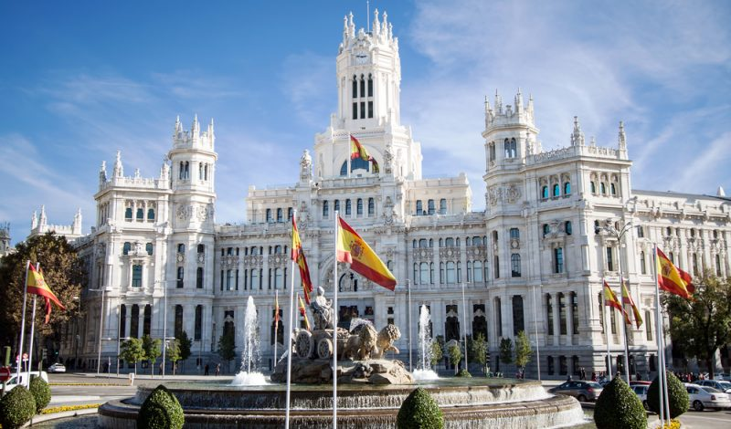cours de langues jeunes espagnol