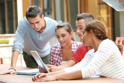 Des cours de langue efficaces avec LEC